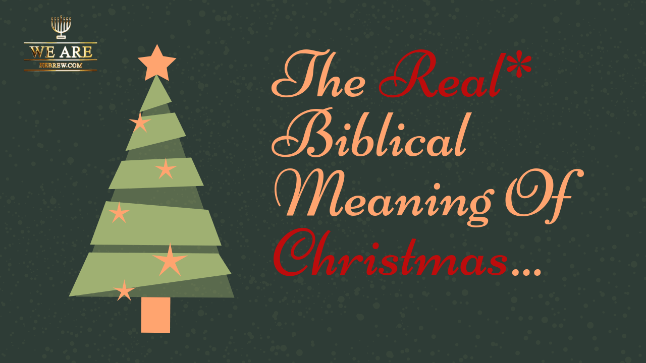 Is Christmas In The Bible? Here Are